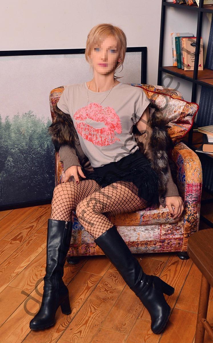 Проститутка Жанна - Электрогорск